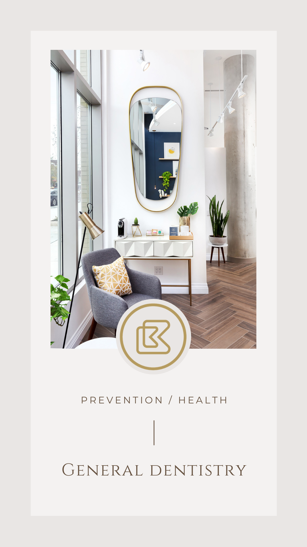 Our comprehensive prevention programme includes digital images, tooth wear time-lapse scans, low-radiation digital x-rays, diet advice, hygiene, sleep apnea and oral cancer screenings.