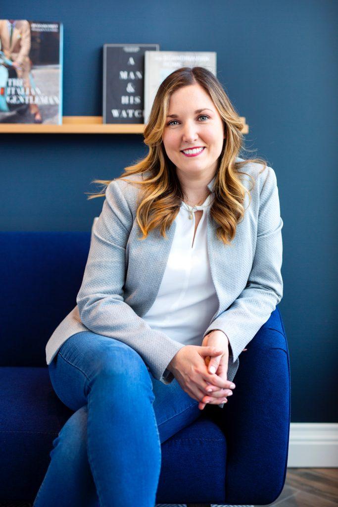 Dr. Aisling Whitaker