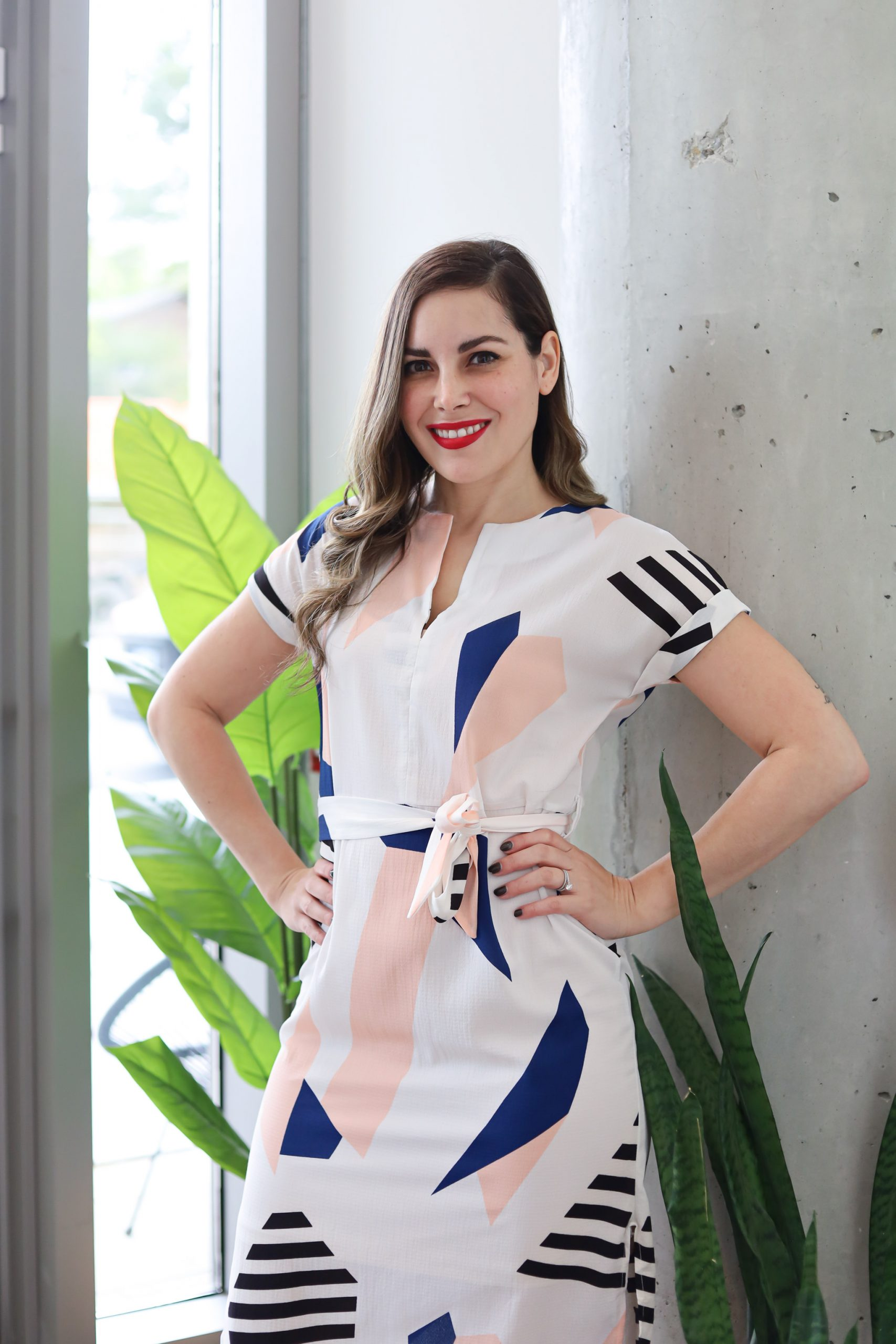 Felicia Sprague