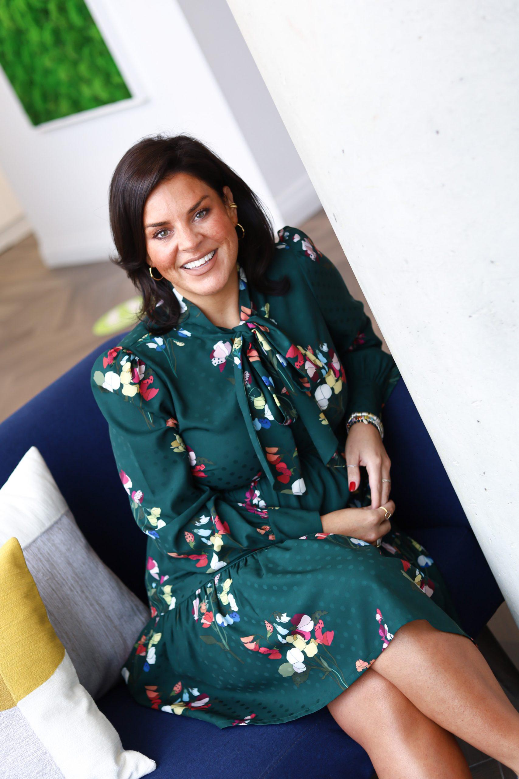 Dr. Farrah Awan